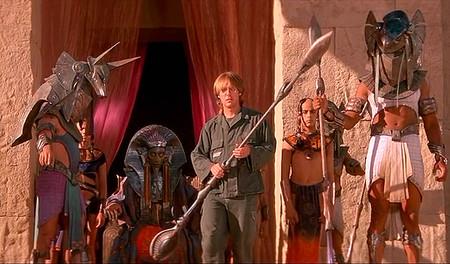 Stargate Gate aux étoiles 1994
