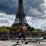 La France Enregistre Près De 9000 Nouveaux Cas De Coronavirus,