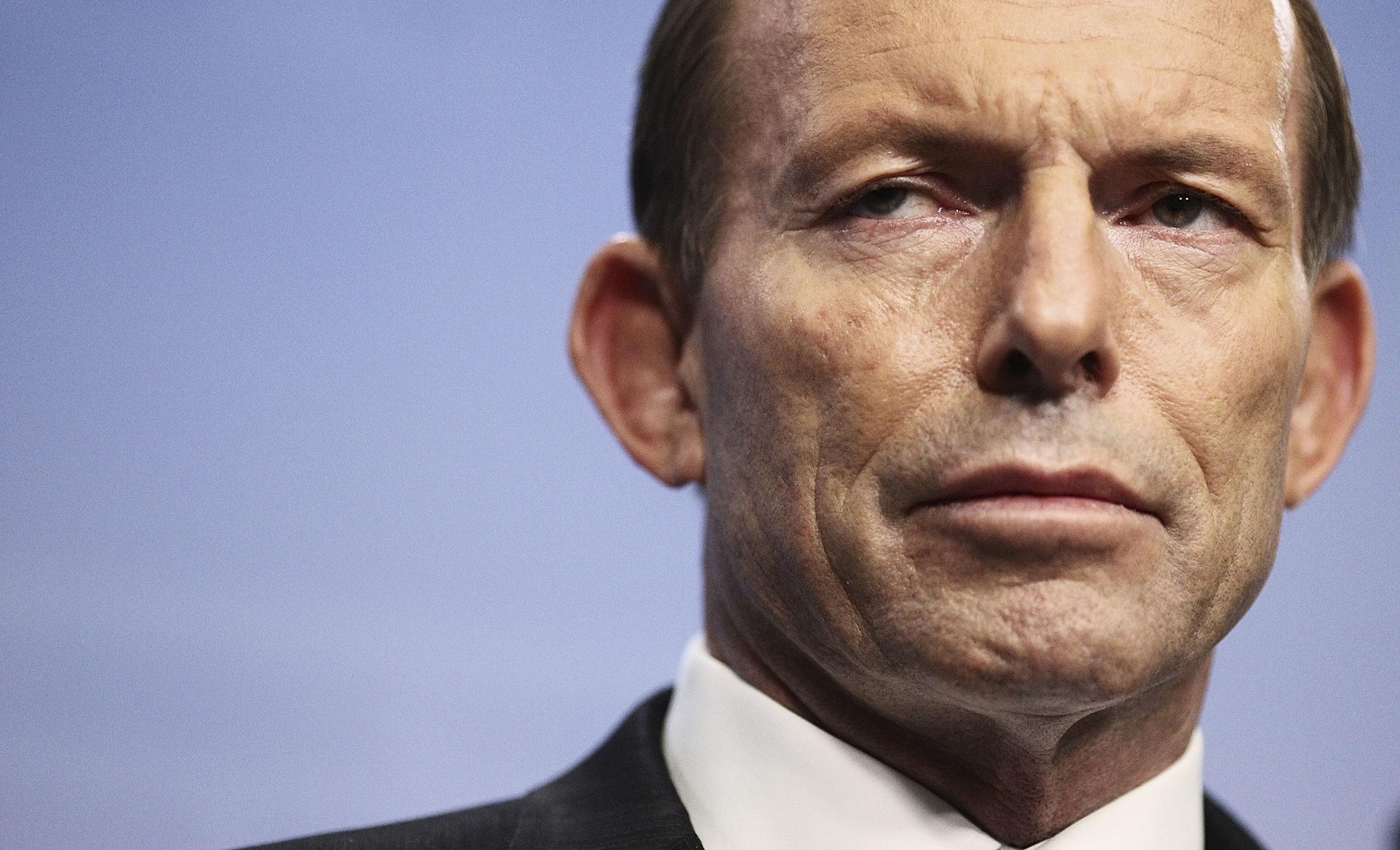 Tony Abbott Confirmé Comme Envoyé Commercial Du Royaume Uni Malgré Les
