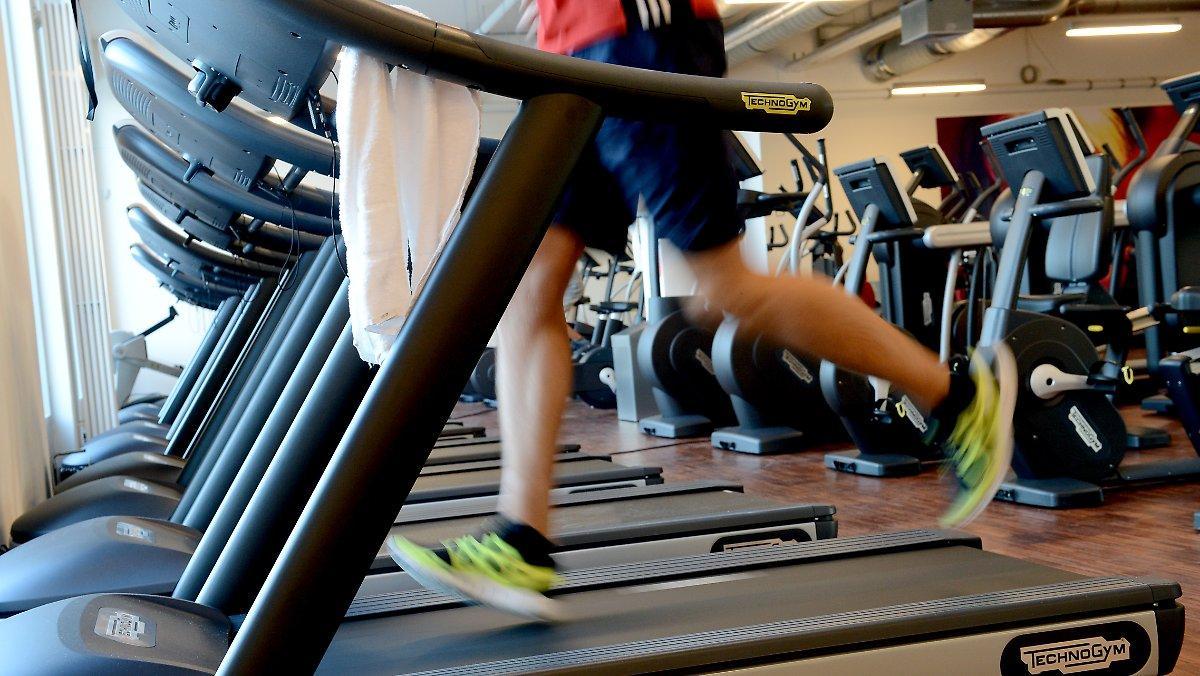 La Maladie Comme Raison: Quand Le Contrat De Fitness Peut
