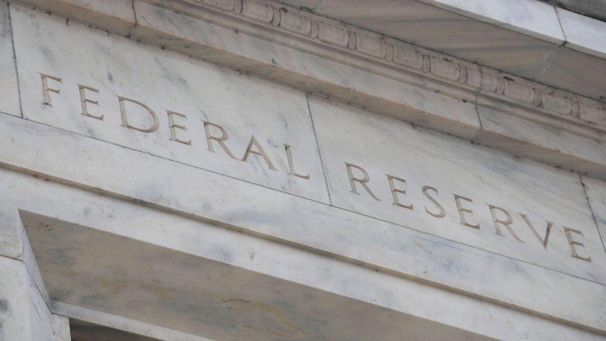 Goldman Sachs également Affecté: La Fed Fait Un Mauvais Calcul