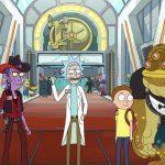 Rick Et Morty Saison 5: Date De Sortie, Distribution, Intrigue
