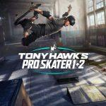 Tony Hawk's Pro Skater 1 + 2 Vous Permettra De