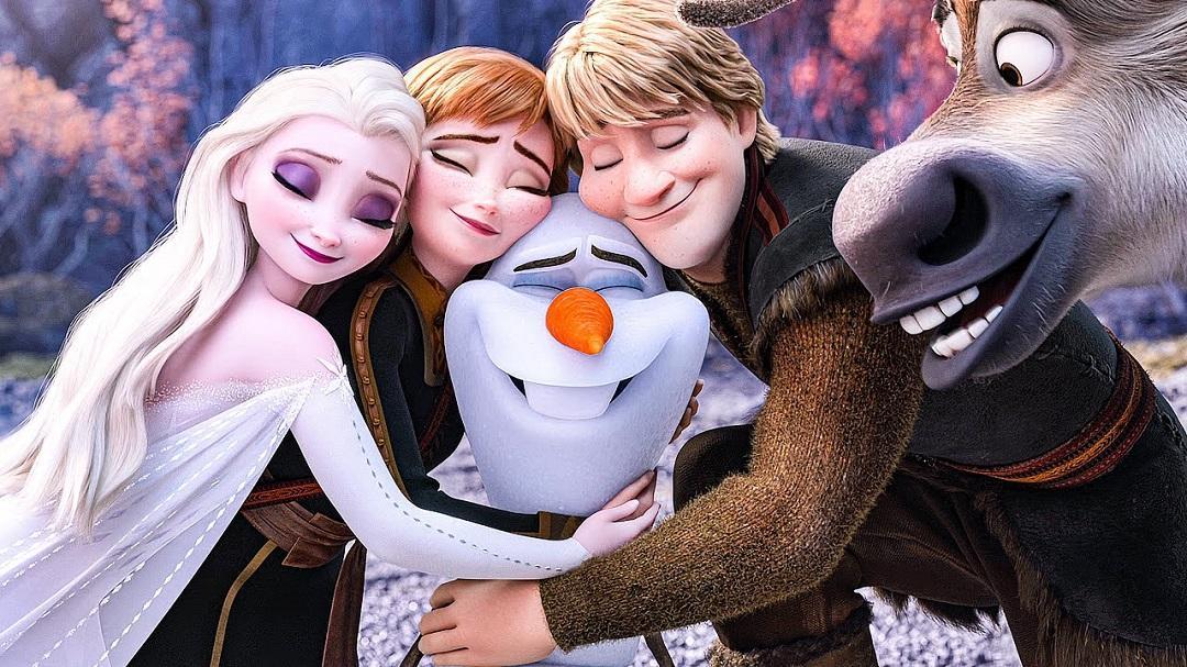 Frozen 2: Date De Sortie, Distribution, Intrigue Et Vous Voulez