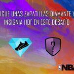 Nba 2k21 Myteam Gagnez Des Baskets En Diamant Et