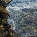 Call Of Duty: Warzone Avec Un Mode Nuit?