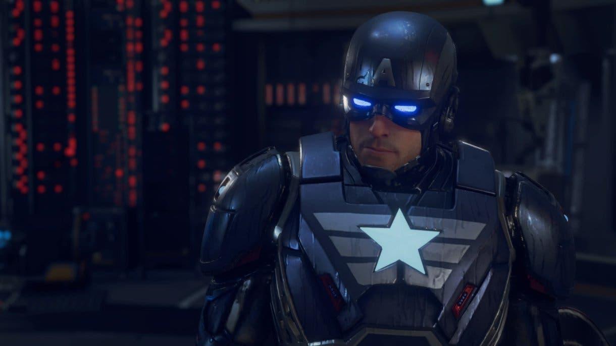 Avengers de Marvel