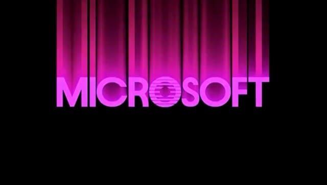 Microsoft Introduit Le Contrôle Du Curseur De La Barre D'espace