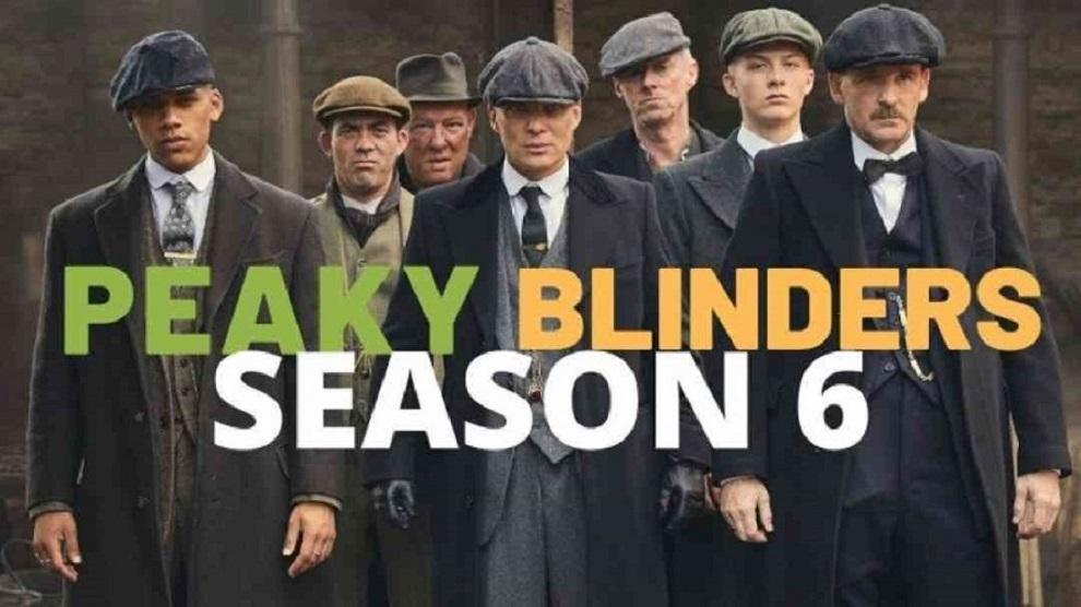 Peaky Blinders Saison 6: Date De Sortie, Distribution, Intrigue Et