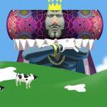 Katamari Damacy Reroll Arrive Sur Xbox One Et Xbox Series