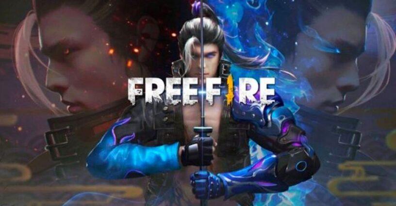 Écran Free Fire Advance Servers