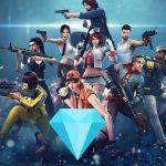 Free Fire: Comment Obtenir Des Diamants