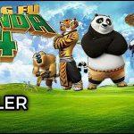 Kung Fu Panda 4: Date De Sortie, Distribution, Intrigue Et