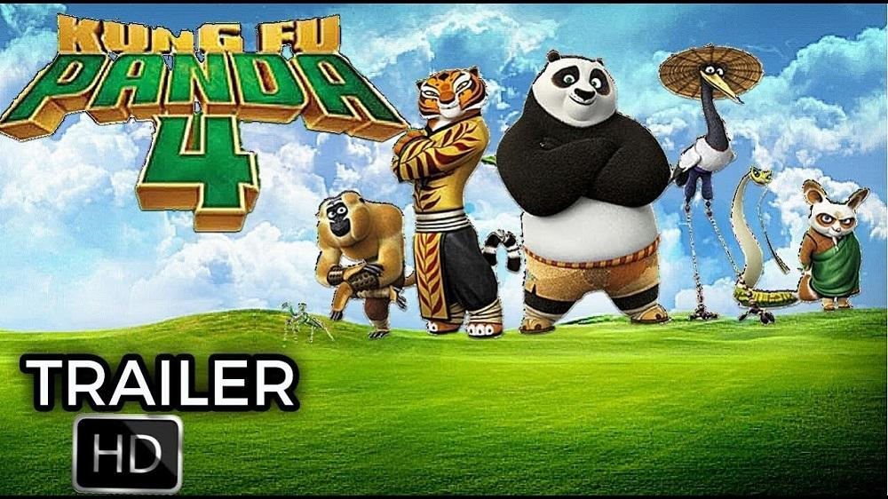 Kung Fu Panda Besetzung