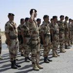 Mali: Deux Militaires Français Tués Dans Un Attentat à La