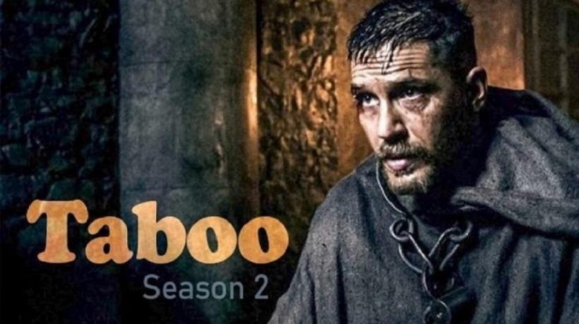 Taboo Saison 2: Date De Sortie, Distribution, Intrigue Et Tous
