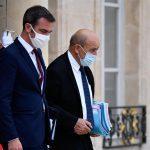 La France Détecte 8550 Nouveaux Cas De Coronavirus