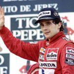 Netflix Prépare Une Mini Série Sur La Figure D'ayrton Senna