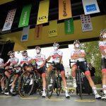 Le Tour Annoncera Le Résultat Des Tests Pcr De Lundi