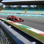 Dans Le 26e Des 53 Tours: Le Crash De Leclerc