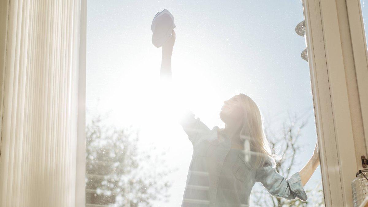 Avec Une Perspective Sur L'automne: Trois Conseils Pour Nettoyer Les