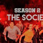 The Society Saison 2: Date De Sortie, Distribution, Intrigue Et