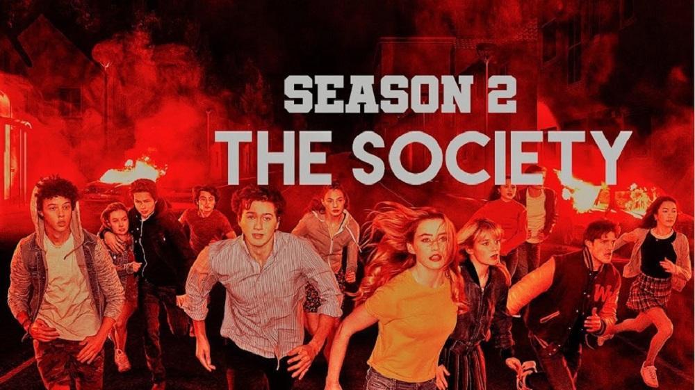 The Society Saison 2: Date De Sortie, Distribution, Intrigue Et