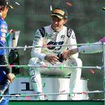 Hamilton Puni, Vettel Absent: Gasly Remporte Une Incroyable Course De