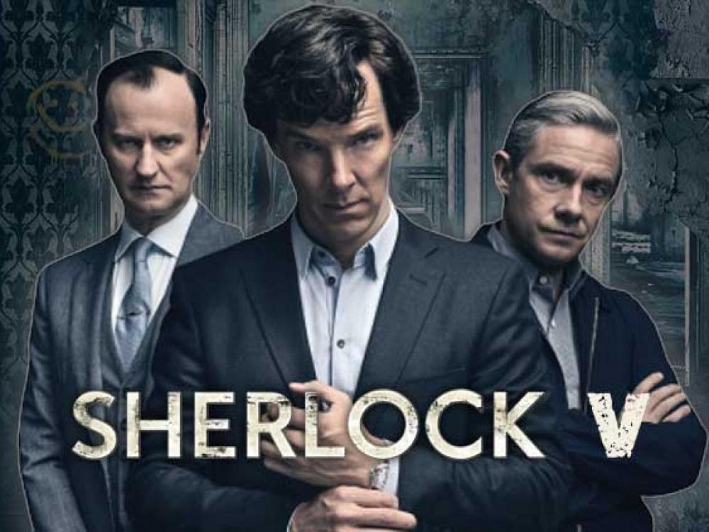 Sherlock Saison 5: À Propos, Distribution, Date De Sortie, Intrigue