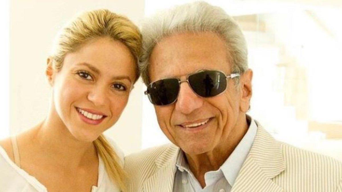 Sans Lui, Il N'y Aurait Pas De Waka Waka: Shakira