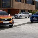 Nouvelles Dacia Logan Et Sandero. Les Premières Images