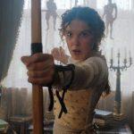 """""""enola Holmes"""" Review: La Sœur De Sherlock Prend En Charge L'enquête"""