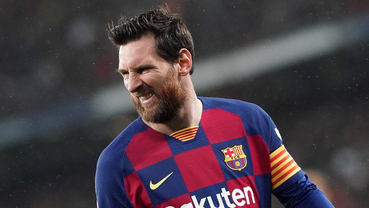 Y A T Il Du Calme Maintenant Au Barça?: Le Retour De