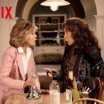 Grace And Frankie Saison 7: Date De Sortie, Distribution, Intrigue