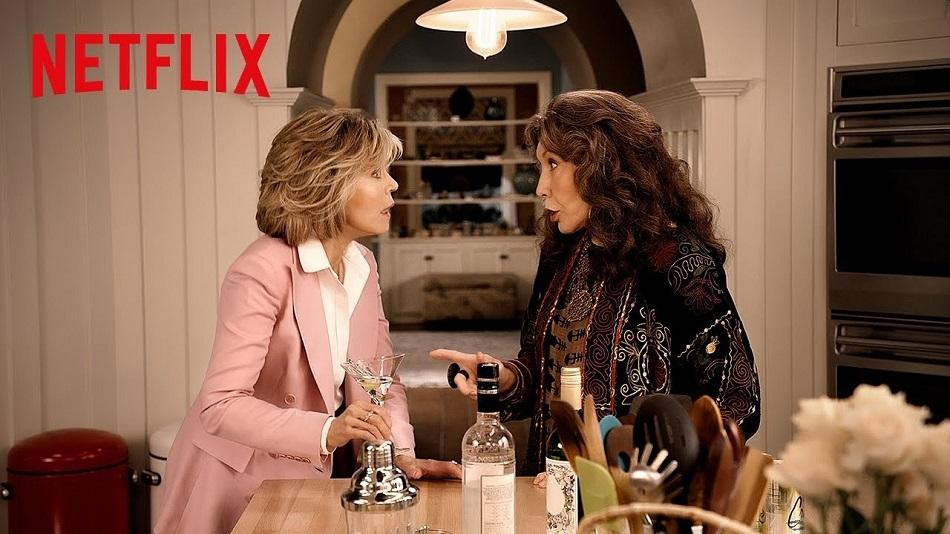 Grace And Frankie Saison 7: Date De Sortie, Distribution, Intrigue