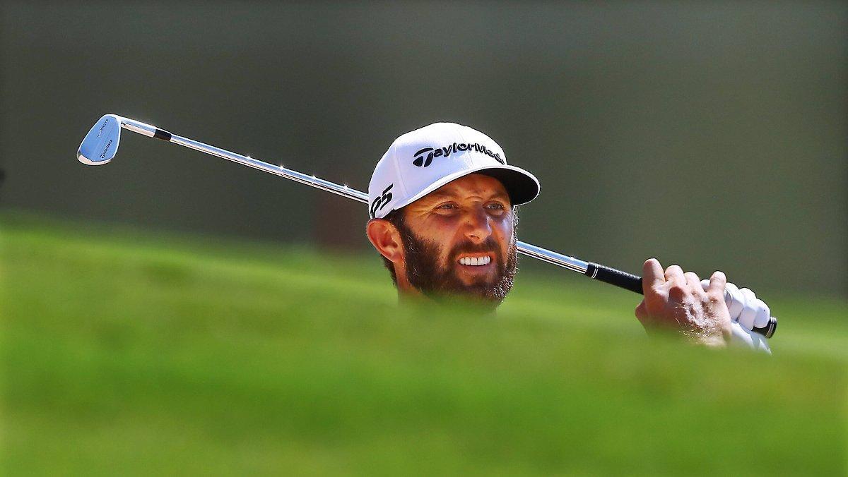 Plus Grosse Somme Pour Les Athlètes Individuels: Le Golfeur Johnson