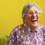 C'est ainsi que fonctionne le mythe des personnes qui vieillissent mais qui n'ont pas suivi de saines habitudes