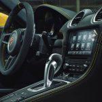 Porsche. Les Meilleures Versions Des 718 Cayman Et Boxster Ont