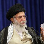 Le Guide Suprême Iranien Qualifie La Couverture De Charlie Hebdo