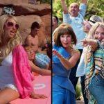 Les Mèmes De `` Summer Fun Private Island '' Deviennent