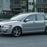 Possédez Vous Une Volvo C30, S40 Ou V50? Cette Campagne Est