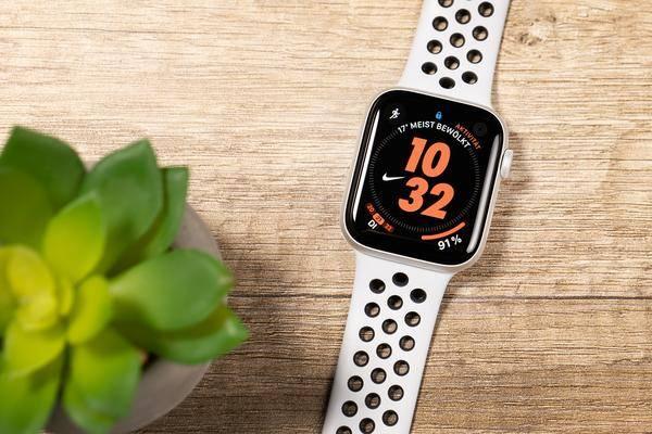 Configurer L'apple Watch: Voici Comment