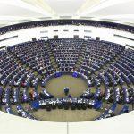 Le Parlement Européen Reporte Son Retour à Strasbourg En Raison