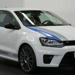 Volkswagen Polo R Wrc. Homologation Spéciale (oui, Bien Est) à