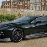 Brut. Aston Martin Victor Home V12 Na 848 Ch Avec