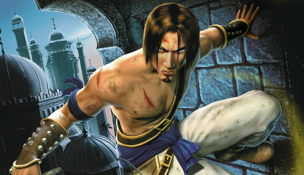Prince Of Persia: Un Initié Donne Plus De Détails Sur