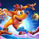 La Démo De Crash Bandicoot 4: It's About Time Pour