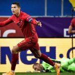 Le Portugal Et La France Gagnent: Ronaldo S'approche Du Record
