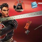 Fortnite Dévoile Son Nouveau Pack Samurai Scrapper: Prix, Date Et