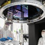 3200 mégapixels est la résolution spectaculaire prise par la caméra de l'observatoire Vera Rubin, la plus grande à ce jour